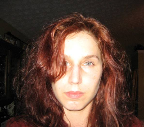 2008. Whoa, now! I think I had four different colors going on...